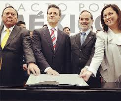 pacto por mexico